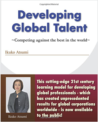 Developing Global Talent